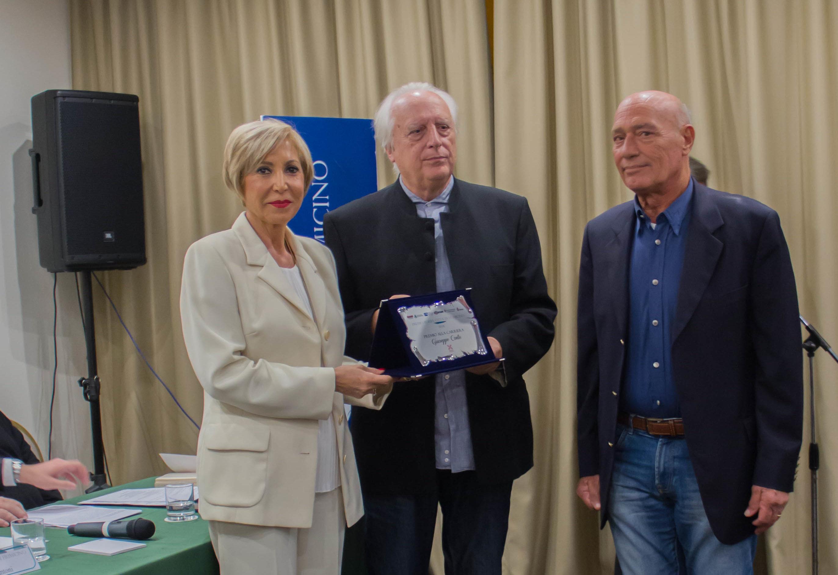 La Fondazione Catalano con il Premio Poesia Città di Fiumicino 2018